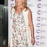 OIC - ENTSIMAGES.COM - Lydia Bright at the James Ingham's Jog-On to Cancer in London 7th April  2016 Photo Mobis Photos/OIC 0203 174 1069