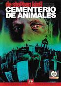 Cementerio de Mascotas (1989) ()