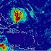 Se forma la octava depresión tropical en el Atlántico