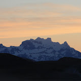 The Patagonias (Chile - Argentina)