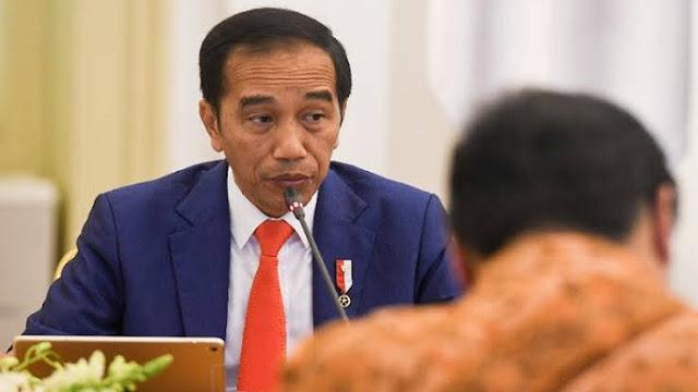 Pernyataan Jokowi 'Jangan Kufur Nikmat' Tidak Jawab Pertanyaan Rakyat