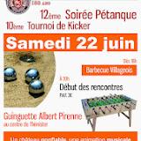 Pastis-Petanque-kicker 2013
