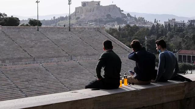 Ακόμη 3.313 νέα κρούσματα στην Ελλάδα - 92 θάνατοι και 813 διασωληνωμένοι