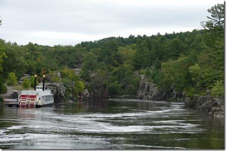 Interstate st pk minn boat 7