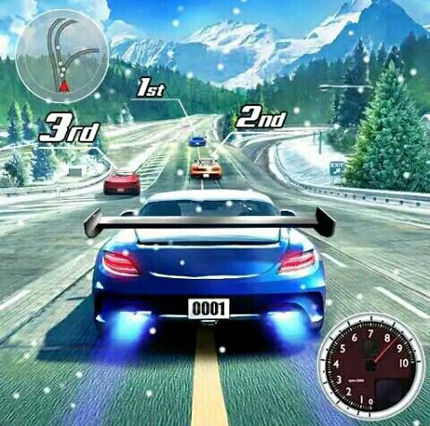 Download Street Racing 3D Mod Apk (Unlimited Money/Unlock All Cars)