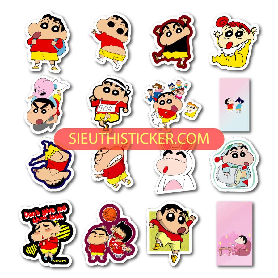 shinosuke sticker
