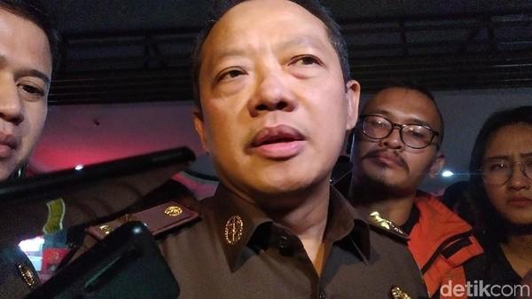 Kejagung Telusuri Aset-aset Terkait Kasus Korupsi Jiwasraya