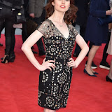 OIC - ENTSIMAGES.COM - Sarah Winter  at the  Florence Foster Jenkins - world film premiere at the Odon Leicester Sq London 12th April 2016 Photo Mobis Photos/OIC 0203 174 1069
