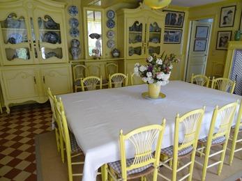 2017.05.15-059 dans la maison de Claude Monet