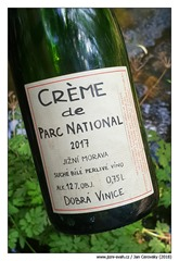 creme-de-parc-national-dobra-vinice