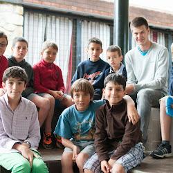 Campamento Las Cabañas 2014