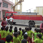 Field Trip to Fire Station(Witty World, Jr. KG) 21.07.17