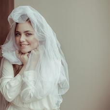 Wedding photographer Anna Khassainet (AnnaPh). Photo of 07.02.2017