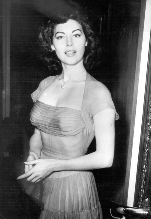 Ava Gardner Documentary
