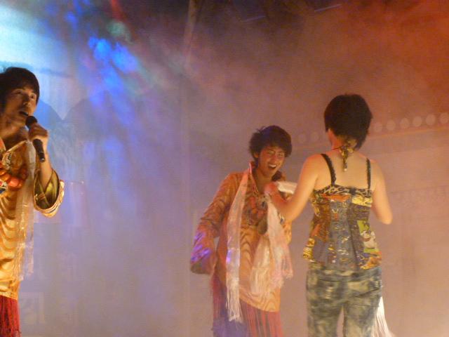 CHINE SICHUAN.KANDING , MO XI, et retour à KANDING fête du PCC - 1sichuan%2B1782.JPG