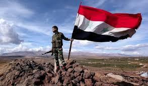 Syrie : succès du régime à Alep, l'EI chassé de la frontière syro-turque
