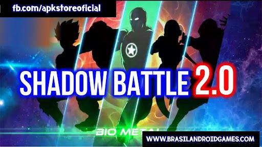 Shadow Battle 2.0 Imagem do Jogo