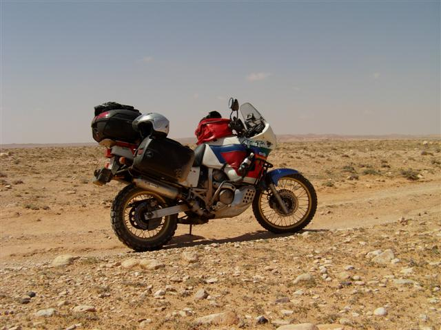 Présentation de LinuXoo Maroc2010-006