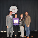Foundation Scholarship Ceremony Fall 2012 - DSC_0224.JPG