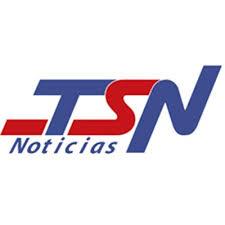 Logo TSN Necochea