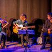 Desembre 2015 - String's Storm Trio