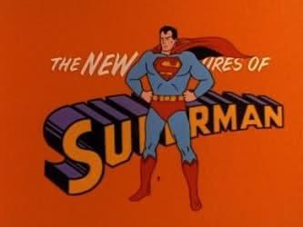 Las Nuevas Aventuras de Supermán (1966)