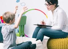 Навіщо потрібен дитячий психолог