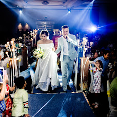 Wedding photographer Ho Dat (hophuocdat). Photo of 24.06.2018