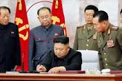 Kim Jong-un : Joe Biden Gangster Salah Langkah