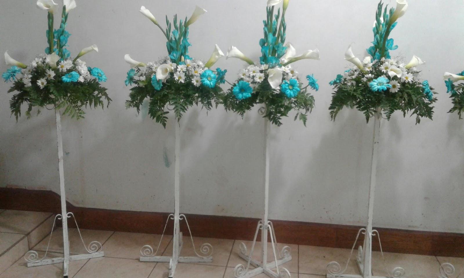 Imagenes De Arreglos Florales Para Bodas En Iglesias Color