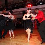 4. předtančení - Salsa cubana