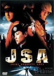 Joint Security Area - Khu vực an ninh chung