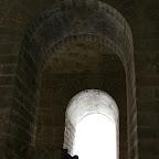 Bajo el santuario