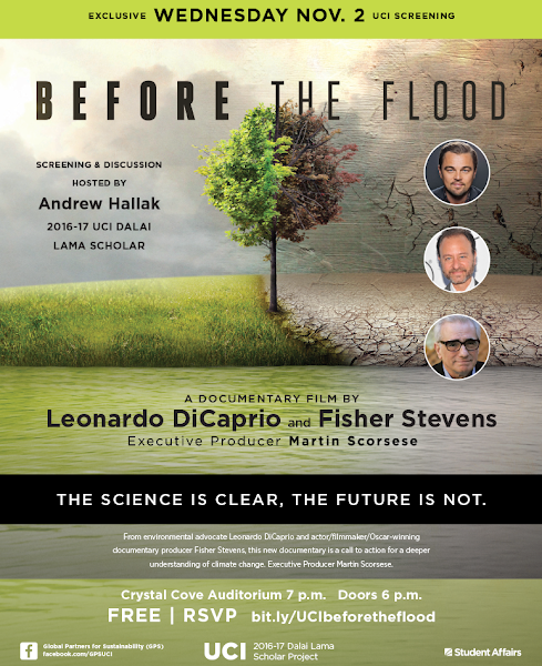 Before the Flood - Hành Trình Cuộc Sống