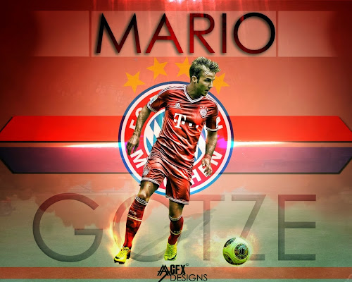 mario gotze transfer value