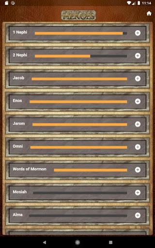 Book of Mormon Heroes 1.8.5 screenshots 16