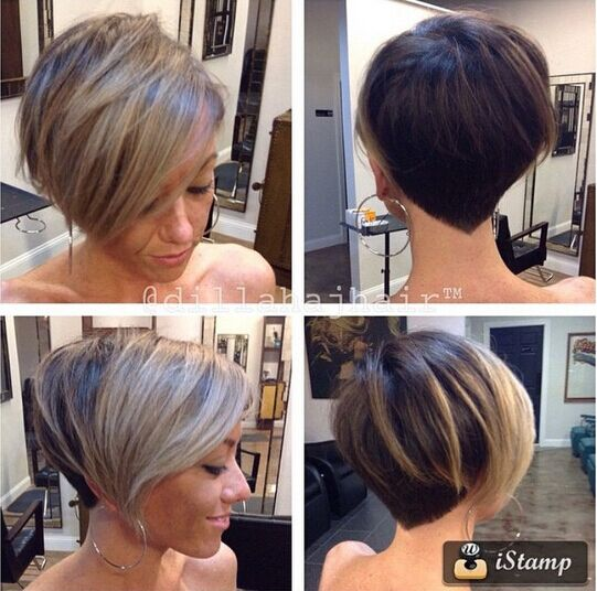 Awe Inspiring Newest Bob Hairstyles For Women Short Hair Short Hairstyles For Black Women Fulllsitofus