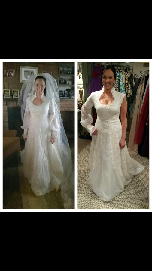 Petticoat Under Wedding Dress 68 Vintage