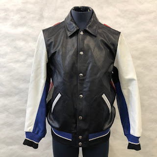 *SALE* Hilfiger Collection Leather Jacket