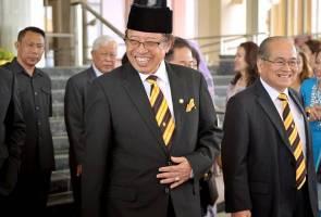 #PRU14: DOJ Akan Buat Cerita Palsu Malam Ini, Mahathit Dijangka Buat Drama Simpati