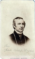 Hughes Archbishop John
