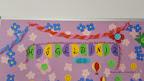 örnek okul duvar panoları