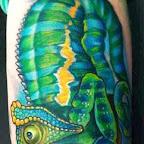 lagarto verde--braco tattoo.jpg