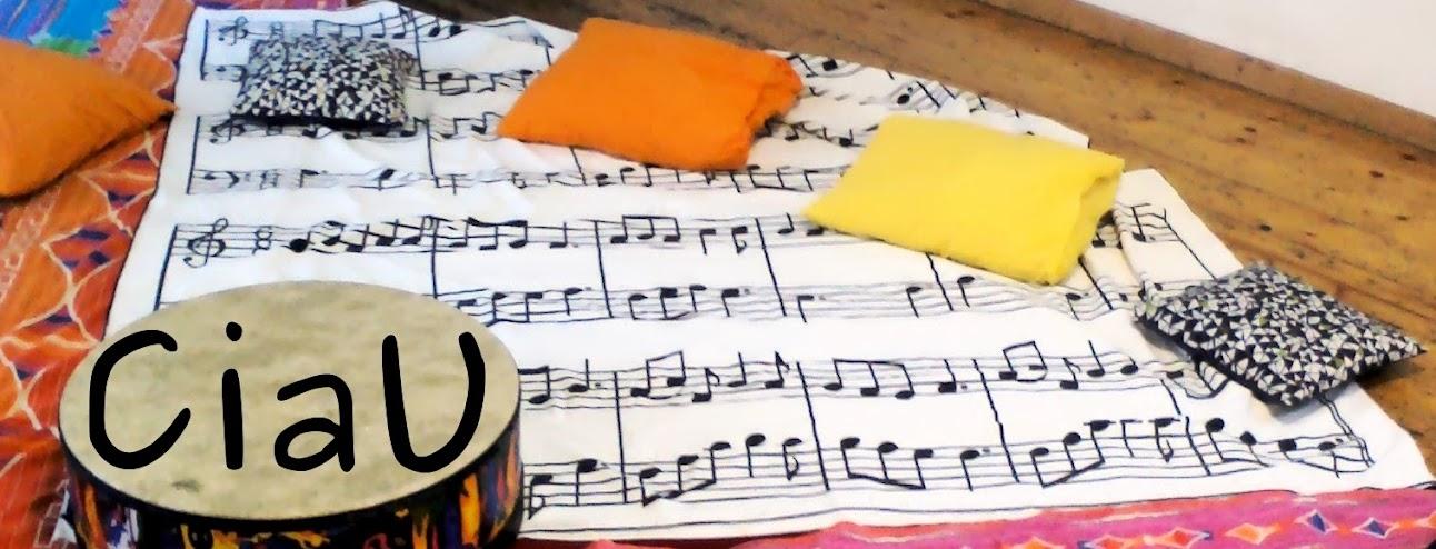 Popolare CiaU: 2 strumenti musicali che puoi costruire (e far costruire  RA87