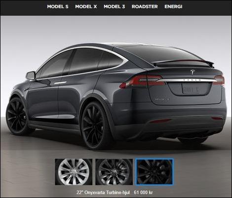 Bygg-Din-Tesla-Model-X-Pris