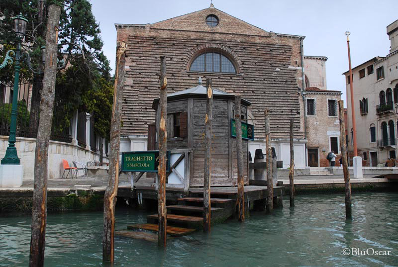 Gondole Traghetto 08 01 2009 N3