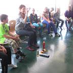 Englischprojekt mit der Sporthauptschule - Spinregion Weiz
