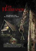 Los Huérfanos (2017) ()