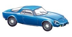 45111 Matra Djet VI 1967