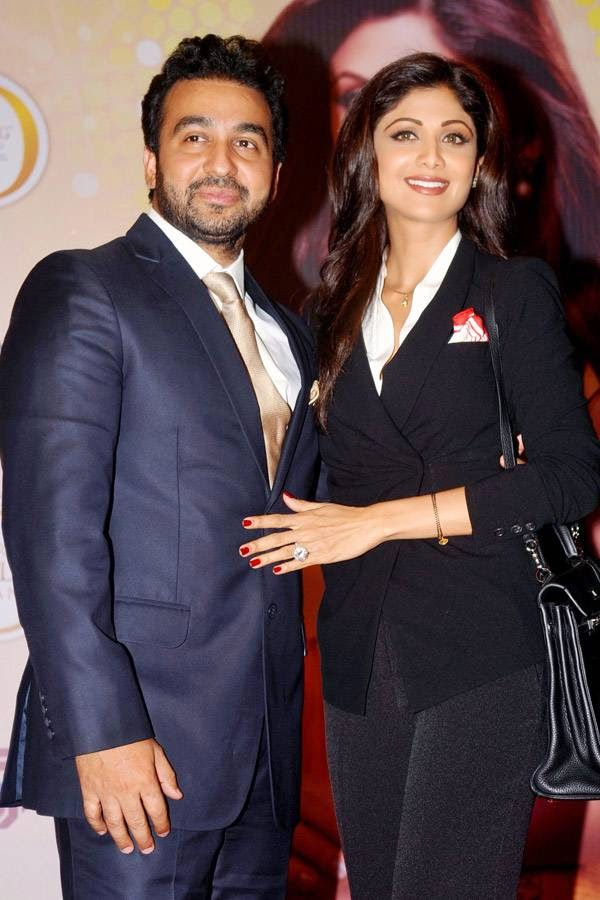 Shilpa Shetty and Raj Kundra: Shilpa Shetty and Raj Kundra's most prized possession is none other than their son Viaan, whom the glamorous couple gifted a Lamborghini on his first birthday!